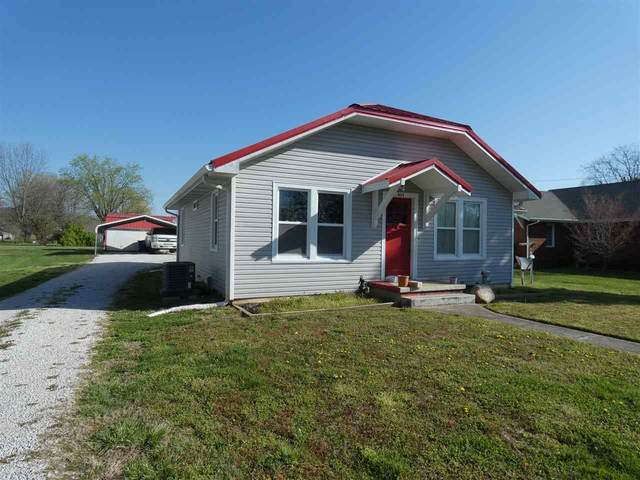 402 Maple Street, Auburn, KY 42206 (MLS #20211319) :: Reesy Real Estate Team   Keller Williams First Choice Realty