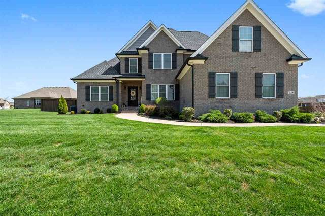 324 Nash Stone Court, Alvaton, KY 42122 (MLS #20211363) :: Reesy Real Estate Team   Keller Williams First Choice Realty