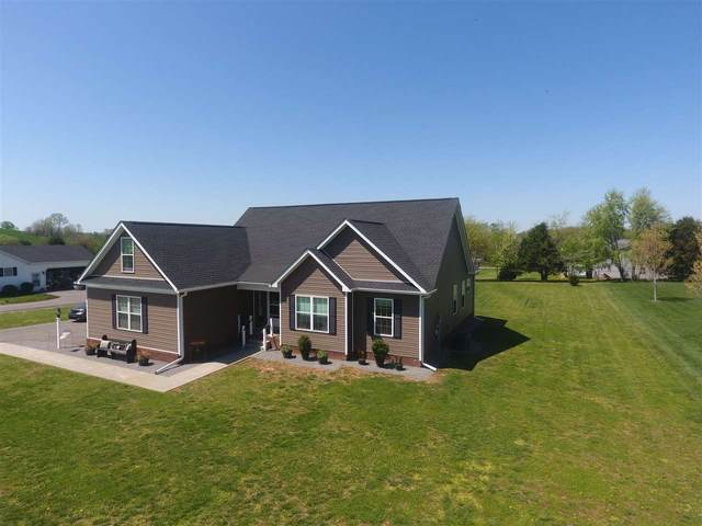 81 Ridgeview Drive, Scottsville, KY 42164 (MLS #20211385) :: Reesy Real Estate Team | Keller Williams First Choice Realty