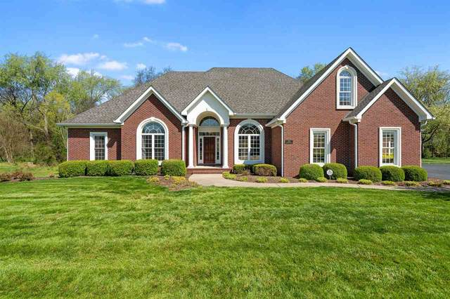 301 Wilson Way, Franklin, KY 42134 (MLS #20211394) :: Reesy Real Estate Team | Keller Williams First Choice Realty