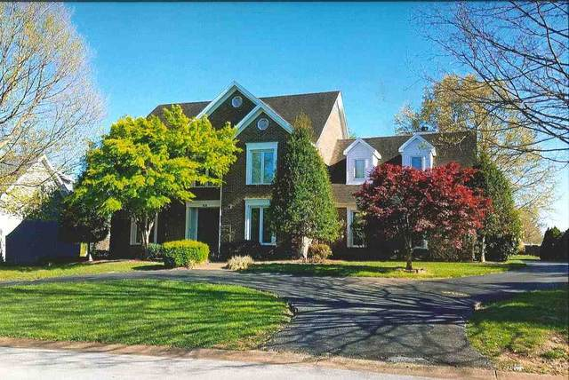 912 E Fairway Street, Bowling Green, KY 42103 (#20211443) :: The Price Group