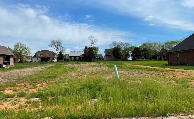 756 Elkhorn Peak Dr, Bowling Green, KY 42104 (MLS #20211457) :: Reesy Real Estate Team | Keller Williams First Choice Realty