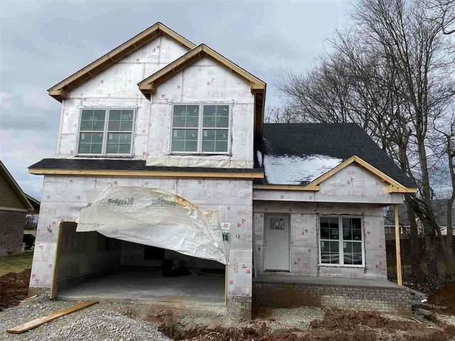 Lot 41 Mclellan Crossings, Bowling Green, KY 42101 (MLS #20211458) :: Reesy Real Estate Team | Keller Williams First Choice Realty