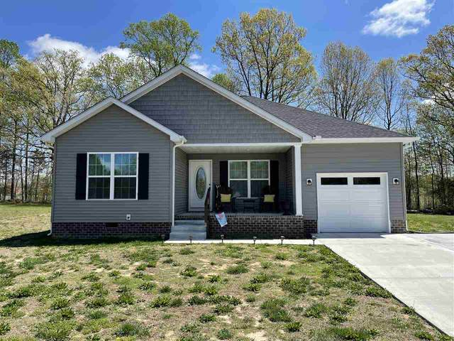 122 Cottonwood Drive, Scottsville, KY 42164 (MLS #20211463) :: Reesy Real Estate Team | Keller Williams First Choice Realty