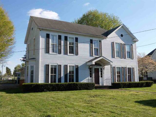 461 W Main Street, Auburn, KY 42206 (MLS #20211472) :: Reesy Real Estate Team   Keller Williams First Choice Realty