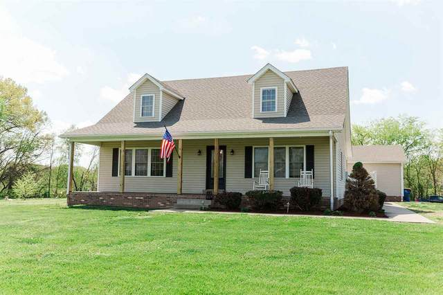 501 Lamplighter Ct, Bowling Green, KY 42104 (MLS #20211483) :: Reesy Real Estate Team | Keller Williams First Choice Realty