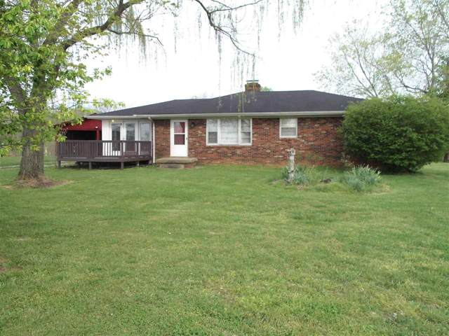 3225 Mitchell Weaver Rd., Scottsville, KY 42164 (MLS #20211487) :: Reesy Real Estate Team | Keller Williams First Choice Realty