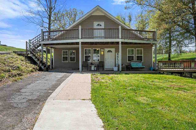 51 Keeton Road, Russellville, KY 42276 (MLS #20211495) :: Reesy Real Estate Team | Keller Williams First Choice Realty