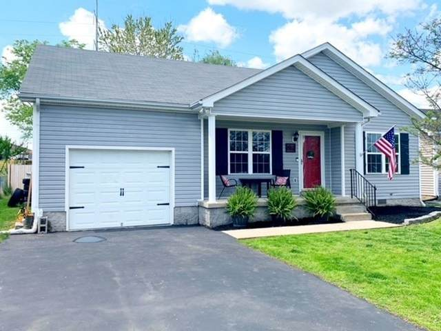 583 Meridian Drive, Bowling Green, KY 42101 (MLS #20211506) :: Reesy Real Estate Team | Keller Williams First Choice Realty