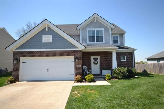 1015 Chicory Way, Bowling Green, KY 42104 (MLS #20211508) :: Reesy Real Estate Team | Keller Williams First Choice Realty