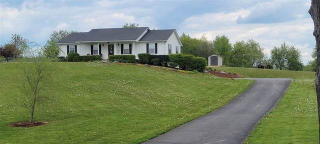 3626 Bristow Rd, Bowling Green, KY 42103 (MLS #20211510) :: Reesy Real Estate Team | Keller Williams First Choice Realty