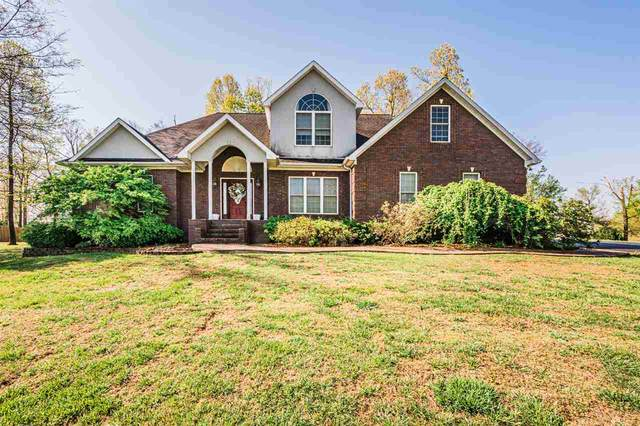 621 Henderson Lane, Greenville, KY 42345 (#20211517) :: The Price Group