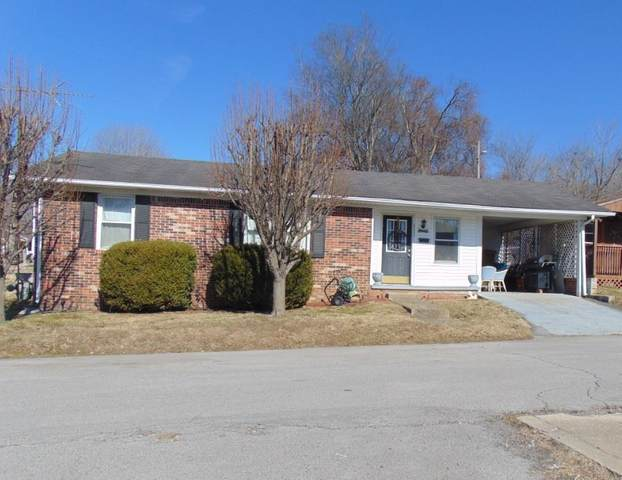 602 E Cherry St., Scottsville, KY 42164 (MLS #20211520) :: Reesy Real Estate Team | Keller Williams First Choice Realty