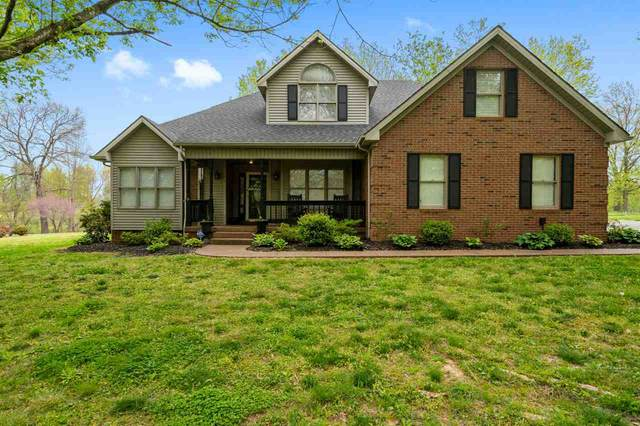 829 Hiley Spencer, Scottsville, KY 42164 (MLS #20211527) :: Reesy Real Estate Team | Keller Williams First Choice Realty
