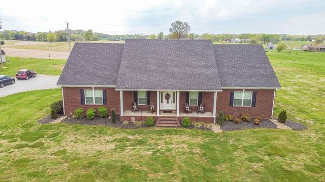 361 Chaney Road, Franklin, KY 42134 (MLS #20211529) :: Reesy Real Estate Team   Keller Williams First Choice Realty