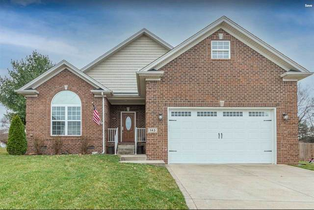 143 Ashton Court, Bowling Green, KY 42104 (MLS #20211531) :: Reesy Real Estate Team | Keller Williams First Choice Realty