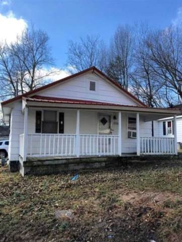 320 Frazier St, Glasgow, KY 42141 (MLS #20211540) :: Reesy Real Estate Team | Keller Williams First Choice Realty