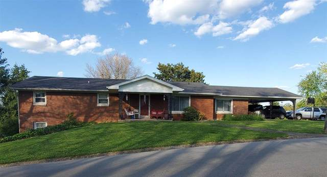 106 Linwood Drive, Glasgow, KY 42141 (MLS #20211542) :: Reesy Real Estate Team | Keller Williams First Choice Realty