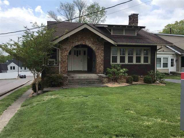 1534 Chestnut Street, Bowling Green, KY 42101 (MLS #20211550) :: Reesy Real Estate Team | Keller Williams First Choice Realty