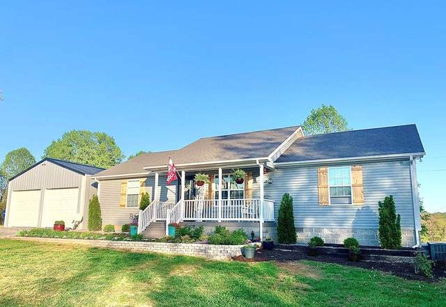 3800 New Glasgow Rd, Scottsville, KY 42164 (MLS #20211552) :: Reesy Real Estate Team | Keller Williams First Choice Realty