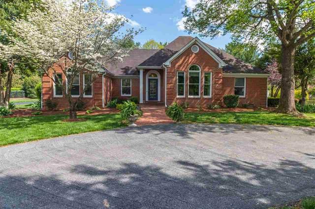 816 Albemarle Street, Bowling Green, KY 42103 (MLS #20211553) :: Reesy Real Estate Team   Keller Williams First Choice Realty