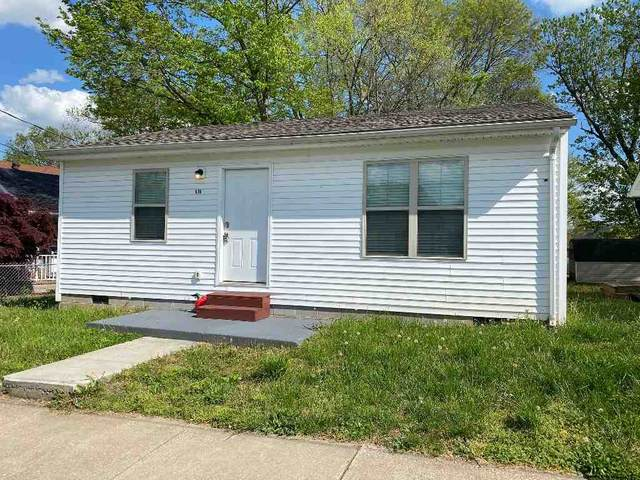 838 Scott Street, Bowling Green, KY 42101 (MLS #20211558) :: Reesy Real Estate Team | Keller Williams First Choice Realty