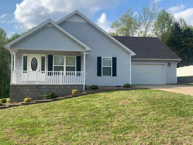 113 Cherrywood Dr., Central City, KY 42330 (MLS #20211559) :: Reesy Real Estate Team | Keller Williams First Choice Realty