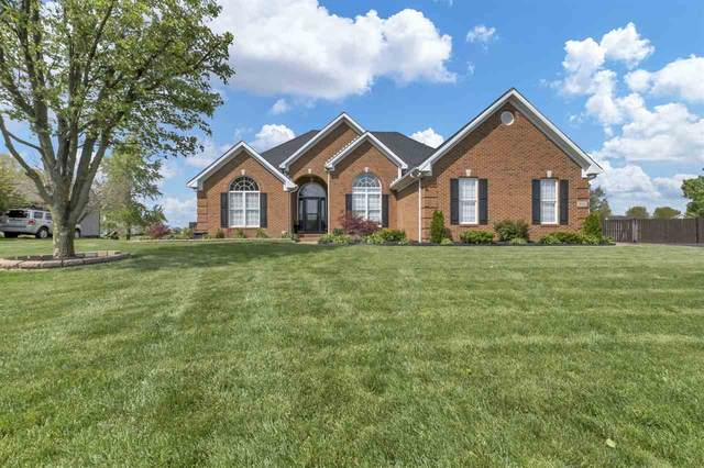 814 Memorial Circle, Bowling Green, KY 42104 (MLS #20211567) :: Reesy Real Estate Team | Keller Williams First Choice Realty