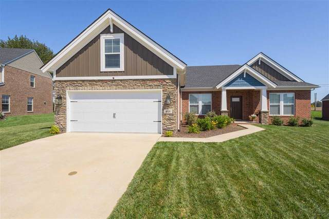 451 Azra Court, Bowling Green, KY 42104 (MLS #20211570) :: Reesy Real Estate Team | Keller Williams First Choice Realty