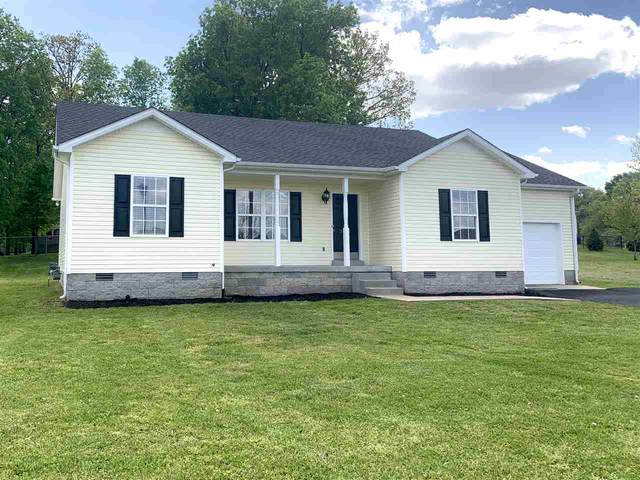 1445 Salem, Bowling Green, KY 42101 (MLS #20211576) :: Reesy Real Estate Team | Keller Williams First Choice Realty