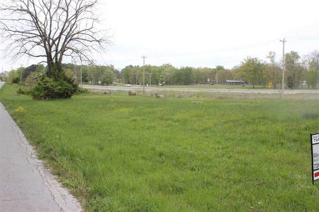 00 W Sportsman Club Rd., Russellville, KY 42276 (MLS #20211587) :: Reesy Real Estate Team | Keller Williams First Choice Realty