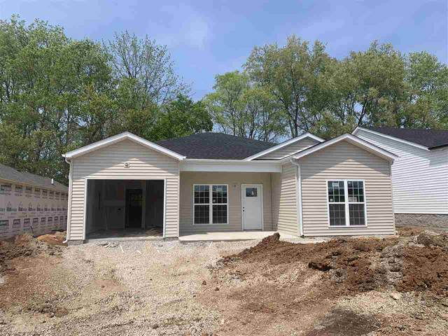 676 Cherry Blossom Road, Bowling Green, KY 42103 (#20211634) :: The Price Group