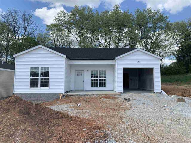 672 Cherry Blossom Road, Bowling Green, KY 42103 (#20211635) :: The Price Group