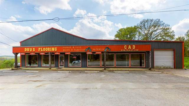 725 Ky Hwy 259 North, Brownsville, KY 42210 (#20211642) :: The Price Group