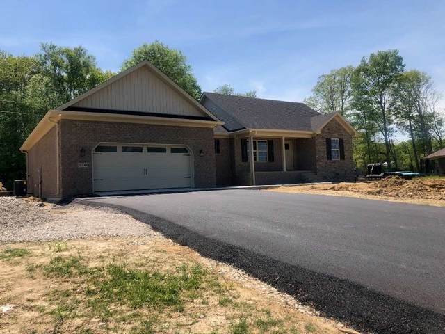 5341 Meador Port Oliver Rd, Scottsville, KY 42164 (MLS #20211645) :: Reesy Real Estate Team | Keller Williams First Choice Realty