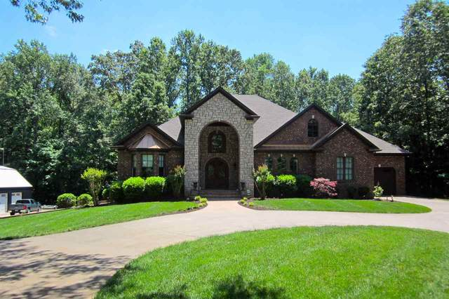 410 Cooper Dearing Road, Alvaton, KY 42122 (MLS #20211674) :: Reesy Real Estate Team | Keller Williams First Choice Realty