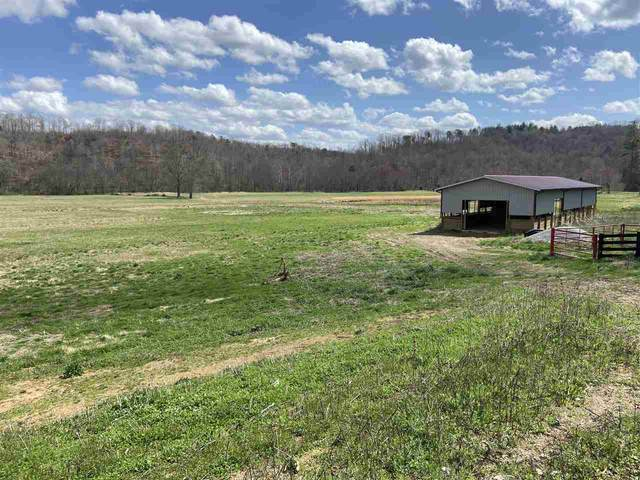 0 E 1470 Marsh Creek Rd, Strunk, KY 42649 (MLS #20211687) :: Reesy Real Estate Team | Keller Williams First Choice Realty