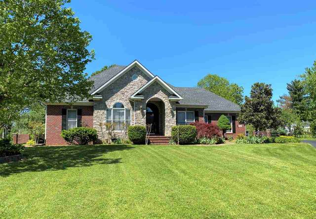 200 North Pointe, Franklin, KY 42134 (MLS #20211706) :: Reesy Real Estate Team | Keller Williams First Choice Realty