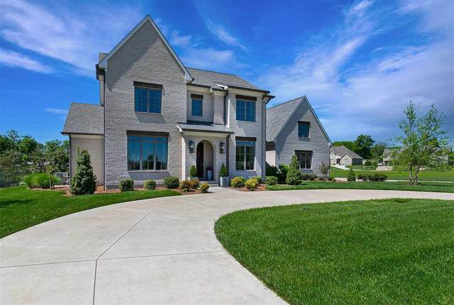 1401 Drakes Ridge Lane, Bowling Green, KY 42103 (MLS #20211711) :: Reesy Real Estate Team | Keller Williams First Choice Realty
