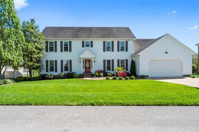 1425 Jenny Court, Bowling Green, KY 42103 (MLS #20211714) :: Reesy Real Estate Team | Keller Williams First Choice Realty