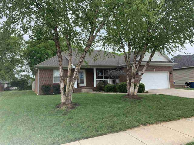 960 Aristides Drive, Bowling Green, KY 42104 (#20211718) :: The Price Group