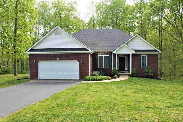 98 Applegate Court, Scottsville, KY 42164 (MLS #20211729) :: Reesy Real Estate Team | Keller Williams First Choice Realty