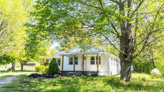 11326 New Bowling Green Road, Smiths Grove, KY 42171 (MLS #20211733) :: Reesy Real Estate Team | Keller Williams First Choice Realty