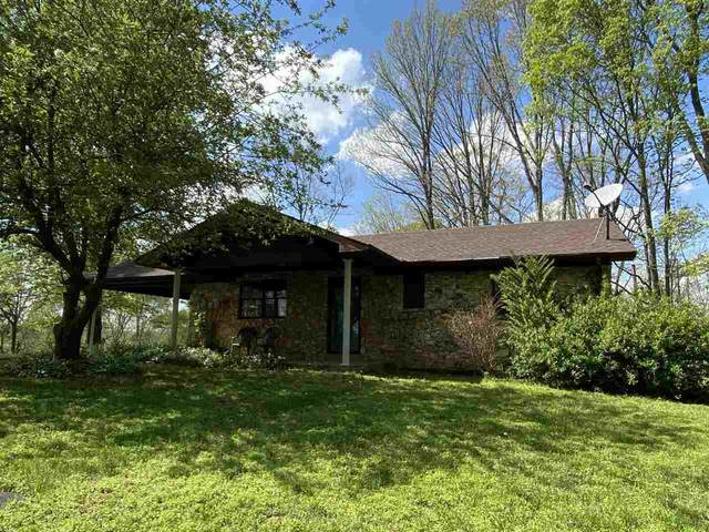 1055 Snake Creek Rd, Adolphus, KY 42120 (MLS #20211744) :: Reesy Real Estate Team | Keller Williams First Choice Realty