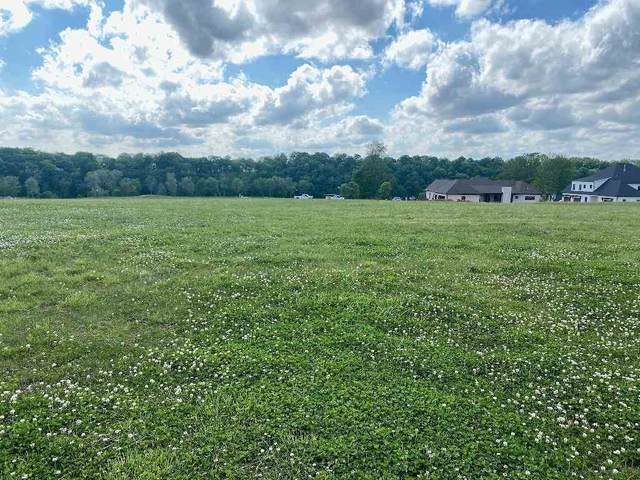 Lot 3-44 Olde Stone, Bowling Green, KY 42103 (MLS #20211749) :: Reesy Real Estate Team | Keller Williams First Choice Realty