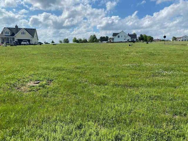 Lot 5-22 Olde Stone, Bowling Green, KY 42103 (MLS #20211756) :: Reesy Real Estate Team | Keller Williams First Choice Realty