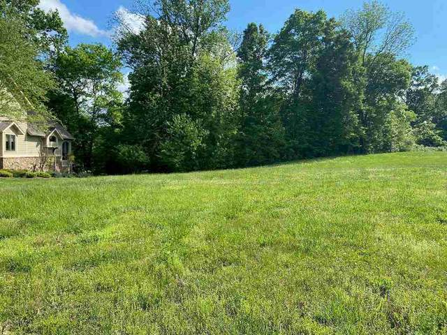 Lot 5-159 Olde Stone, Bowling Green, KY 42103 (MLS #20211758) :: Reesy Real Estate Team | Keller Williams First Choice Realty
