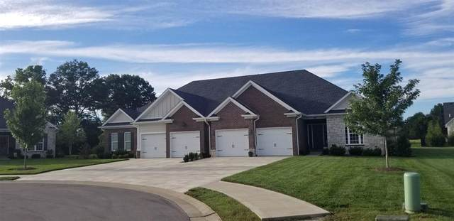 1308 Burl Woods Court, Bowling Green, KY 42103 (MLS #20211764) :: Reesy Real Estate Team | Keller Williams First Choice Realty