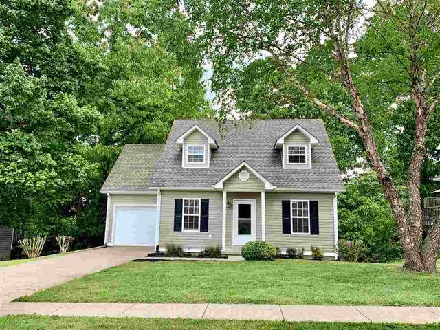 204 Rosie Street, Bowling Green, KY 42103 (MLS #20211777) :: Reesy Real Estate Team | Keller Williams First Choice Realty