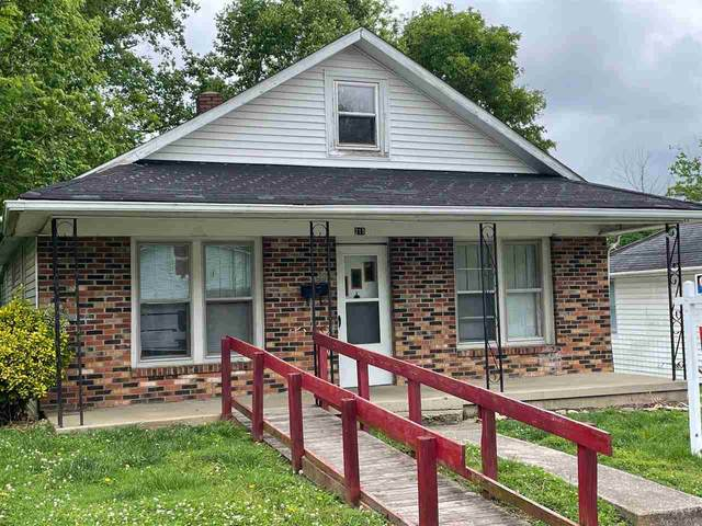 215 Bryan Street, Glasgow, KY 42141 (MLS #20211787) :: Reesy Real Estate Team | Keller Williams First Choice Realty